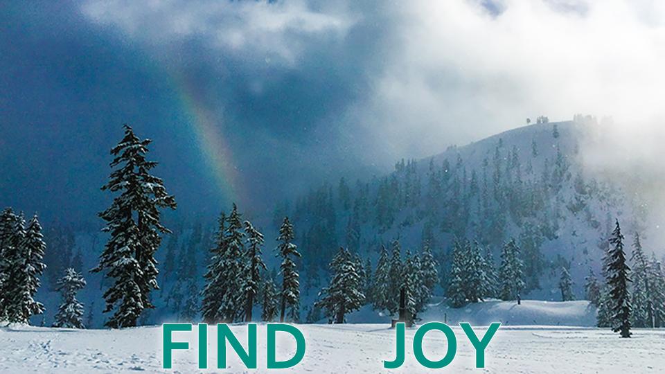 Find Joy umpalaRAIN