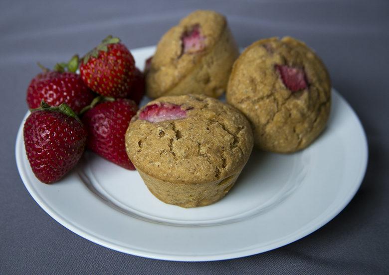 Easter Brunch Muffins